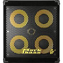 Open BoxMarkbass Marcus Miller 104 800W 4x10 Bass Speaker Cab