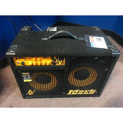 Markbass Marcus Miller CMD102 500W Bass Combo Amp