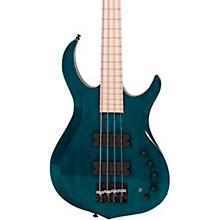Marcus Miller M2 4-String Bass Transparent Blue