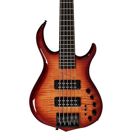 Sire Marcus Miller M7 Alder 5-String Bass Brown Burst