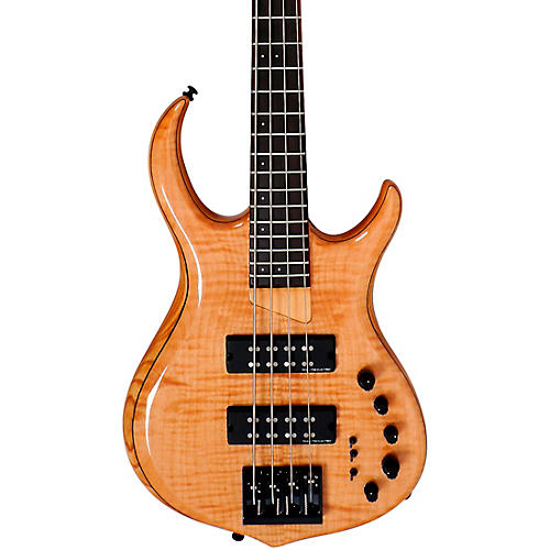 Sire Marcus Miller M7 Swamp Ash 4-String Bass Natural