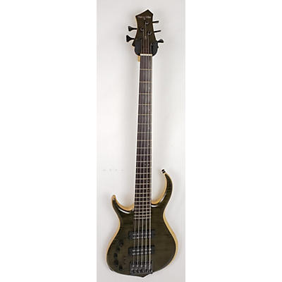 Sire Marcus Miller M7 Swamp Ash 5 String Electric Bass Guitar
