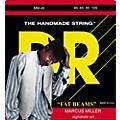 DR Strings Marcus Miller MM-45 Fat Beams Medium 4-String Bass Strings thumbnail