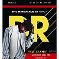 DR Strings Marcus Miller MM6-130 Fat Beams Medium 6-String Bass Strings .130 Low B thumbnail