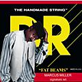 DR Strings Marcus Miller MM6-30 Fat Beams Medium 6-String Bass Strings .125 Low B thumbnail