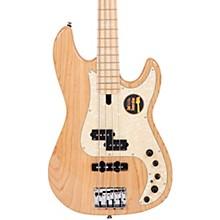 Marcus Miller P7 Swamp Ash 4-String Bass Natural