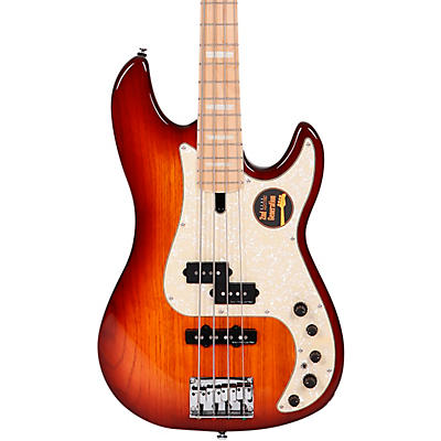 Sire Marcus Miller P7 Swamp Ash 4-String Bass