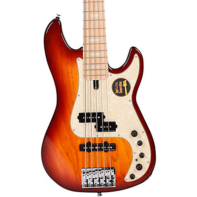 Sire Marcus Miller P7 Swamp Ash 5-String Bass