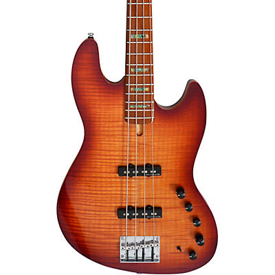 Sire Marcus Miller V10 Swamp Ash 4-String Bass