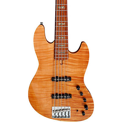 Sire Marcus Miller V10 Swamp Ash 5-String Bass