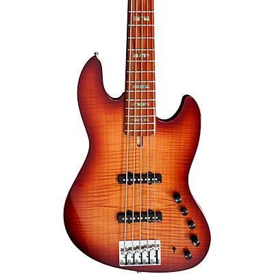 Sire Marcus Miller V10 Swamp Ash 5-String Bass