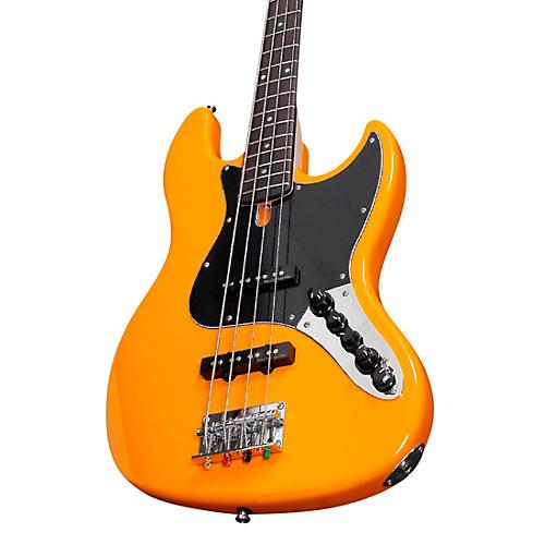 Sire Marcus Miller V3 4-String Bass Orange