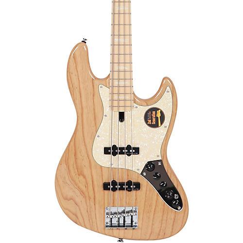 Sire Marcus Miller V7 Swamp Ash 4-String Bass Natural