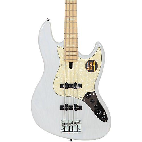 Sire Marcus Miller V7 Swamp Ash 4-String Bass White Blonde