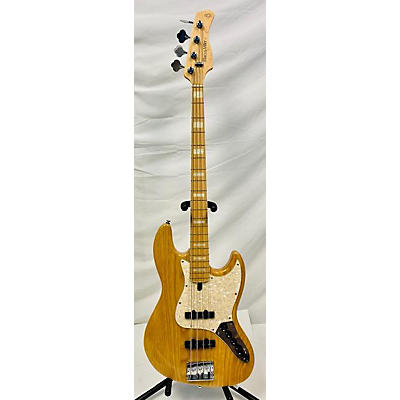 Sire Marcus Miller V7 Swamp Ash Electric Bass Guitar