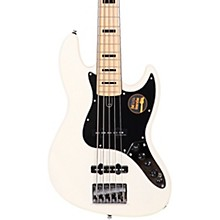 Marcus Miller V7 Vintage Alder 5-String Bass Antique White