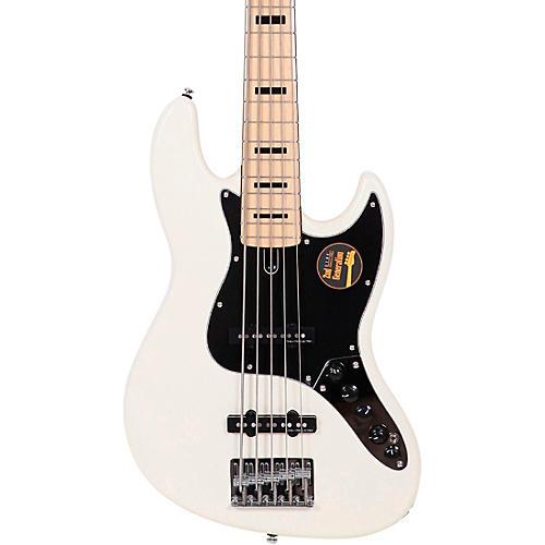 Sire Marcus Miller V7 Vintage Alder 5-String Bass Antique White
