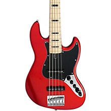 Marcus Miller V7 Vintage Alder 5-String Bass Bright Red Metallic
