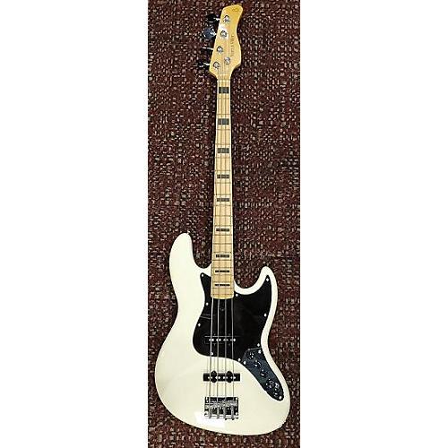 Sire Marcus Miller V7 Vintage Alder Electric Bass Guitar Antique White