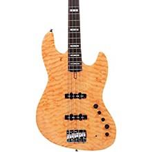 Marcus Miller V9 Swamp Ash 4-String Bass Natural