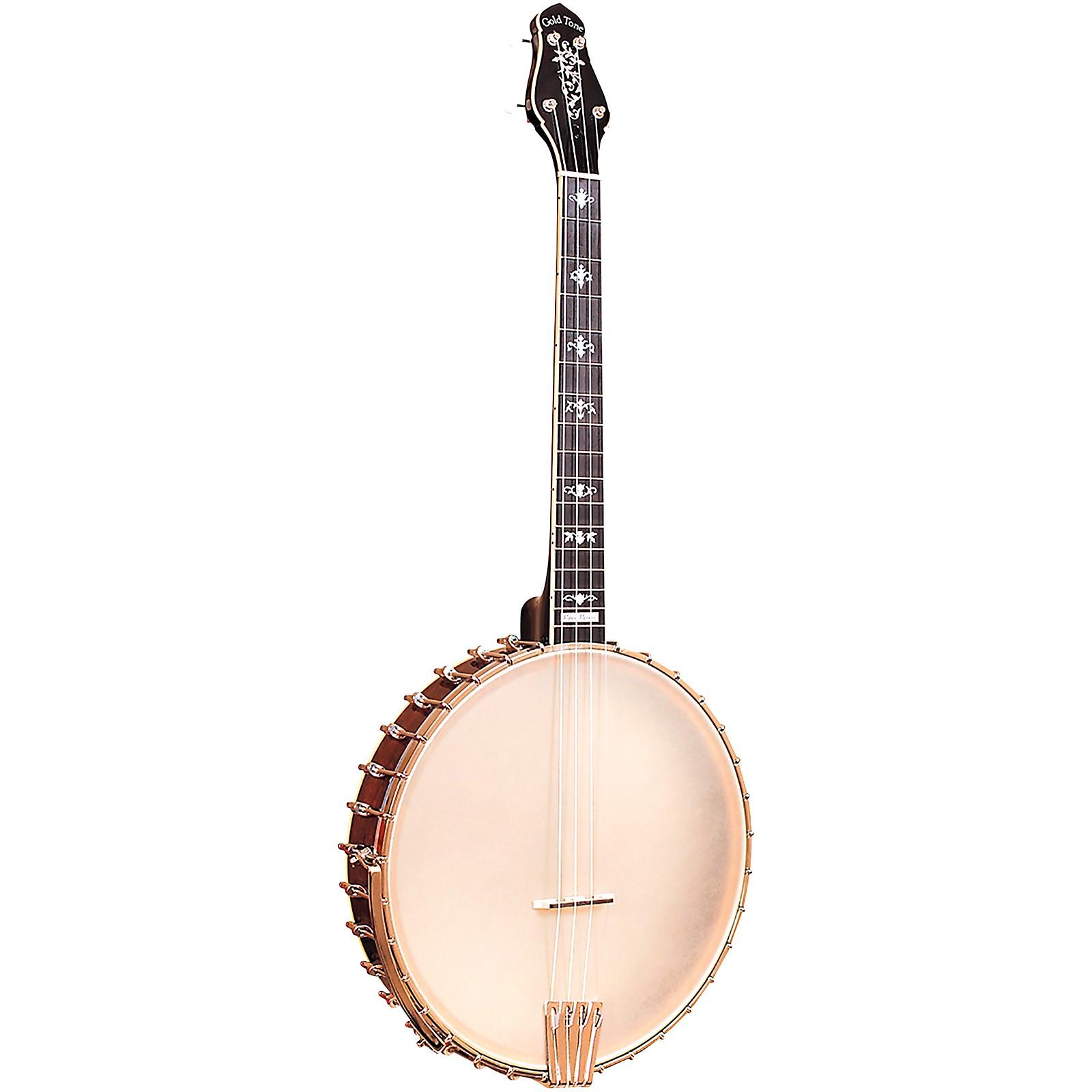 Gold Tone Marcy Marxer Left-Handed Cello Banjo