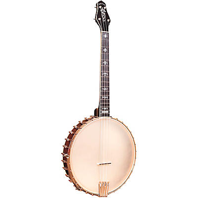 Gold Tone Marcy Marxer Left-Handed Cello Banjo