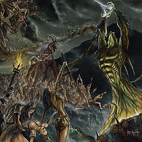 Alliance Marduk - Opus Nocturne