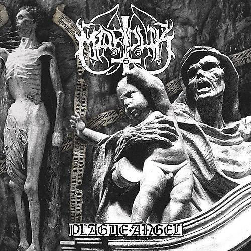 Alliance Marduk - Plague Angel