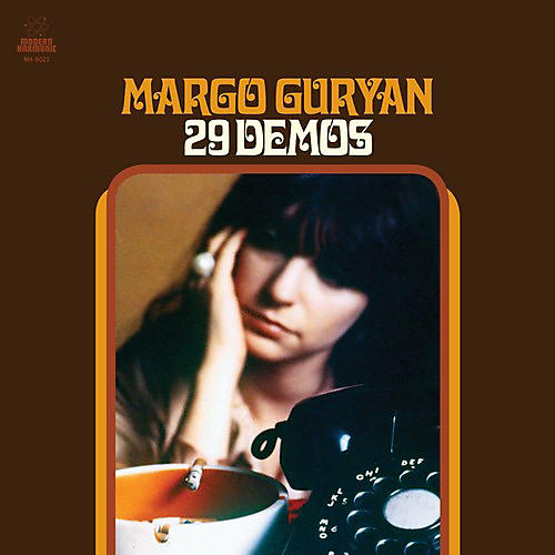 Alliance Margo Guryan - 29 Demos