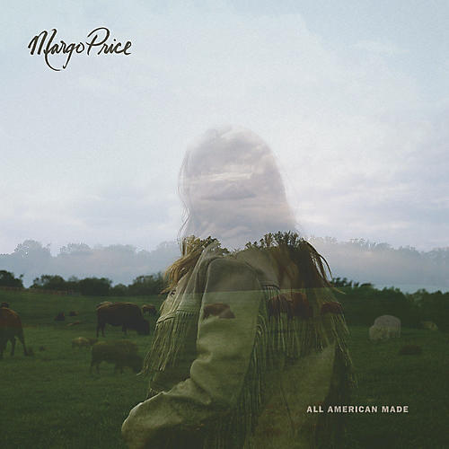 Alliance Margo Price - All American Made