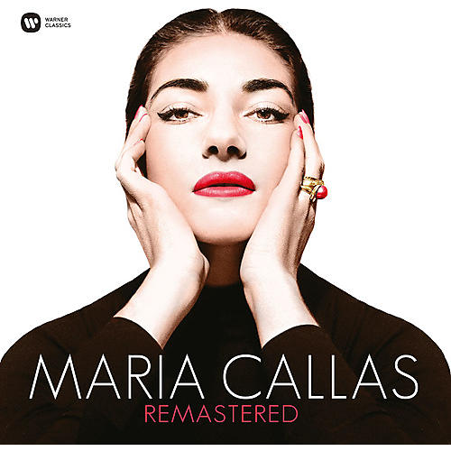 Alliance Maria Callas - Callas