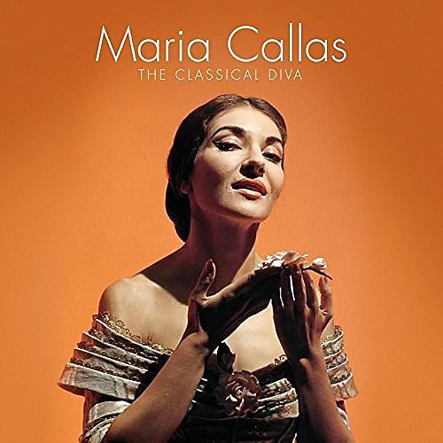 Alliance Maria Callas - Classical Diva