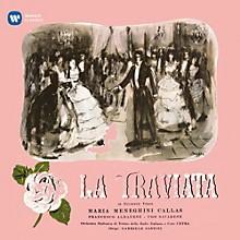 Maria Callas - La Traviata (1953 Studio Recording)