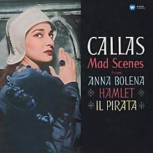 Maria Callas - Mad Scenes