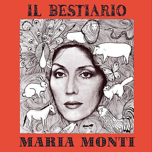 Alliance Maria Monti - Il Bestiario