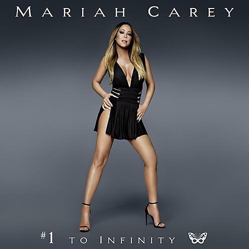 Alliance Mariah Carey - #1 to Infinity