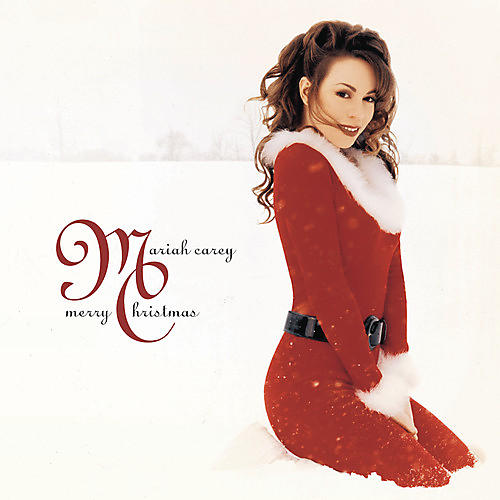 Alliance Mariah Carey - Merry Christmas [Deluxe Anniversary Edition]