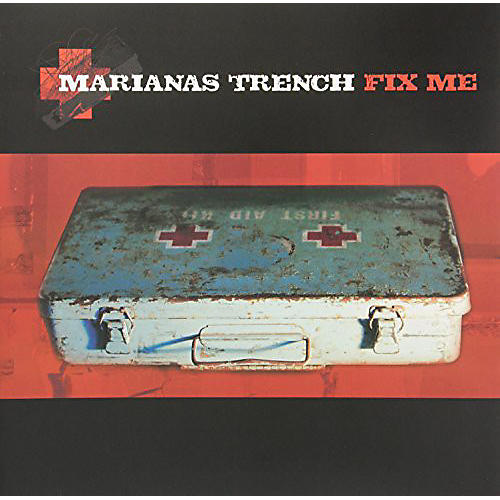 Alliance Marianas Trench - Fix Me