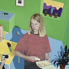 Marika Hackman - I'm Not Your Man
