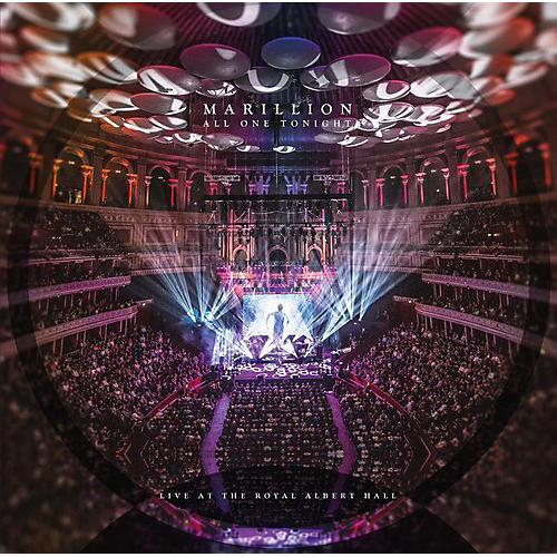 Alliance Marillion - All One Tonight (live At The Royal Albert Hall)
