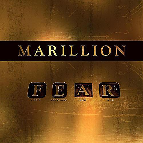 Alliance Marillion - F.e.a.r.