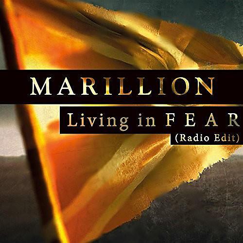 Alliance Marillion - Living In F E A R