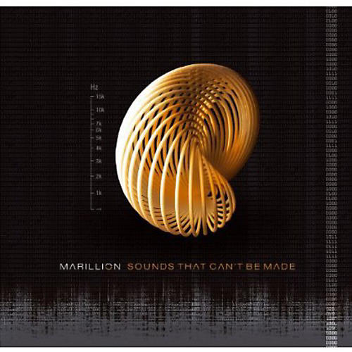 Alliance Marillion - Sounds That Can't Be Made