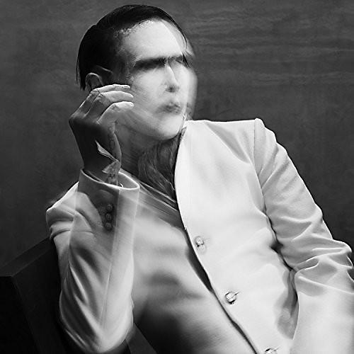 Alliance Marilyn Manson - Pale Emperor