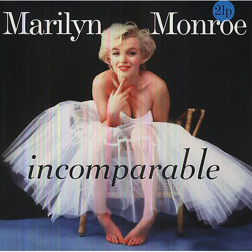 Alliance Marilyn Monroe - Incomparable