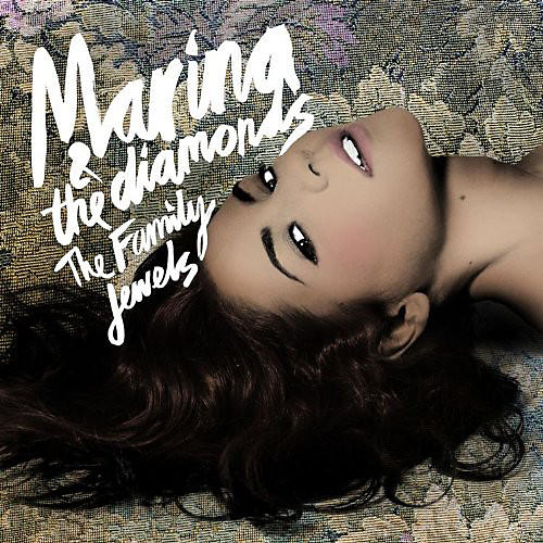 Alliance Marina and the Diamonds - Family Jewels