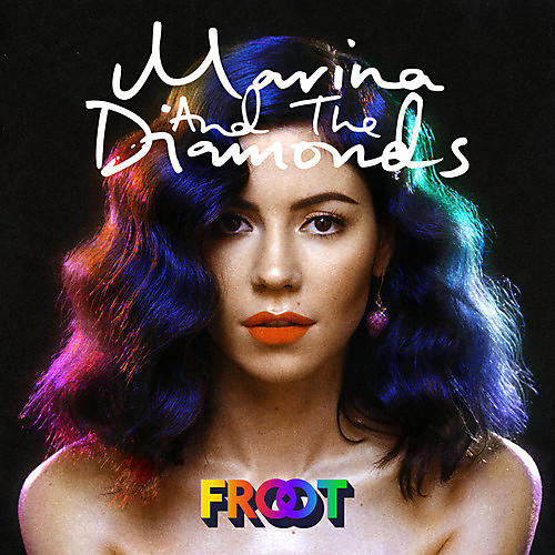 Alliance Marina and the Diamonds - Froot