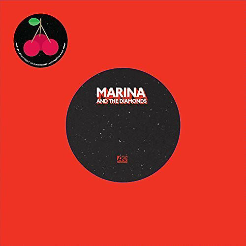 Alliance Marina & the Diamonds (Security 1) - Better Than That / Can't Pin Me Down
