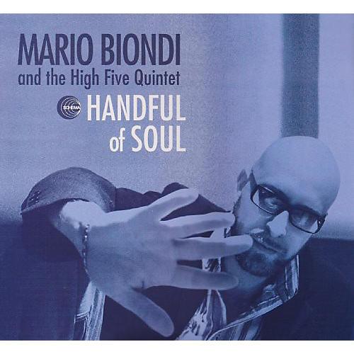 Alliance Mario Biondi - Handful Of Soul
