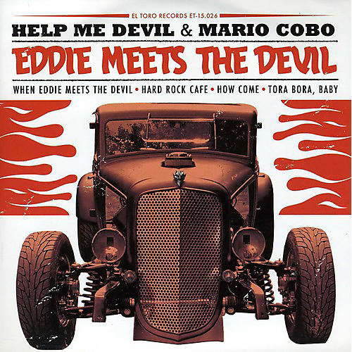 Alliance Mario Cobo - Eddie Meets the Devil